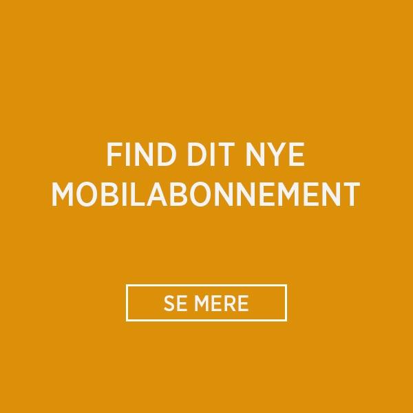 Find dit nye mobilabonnement
